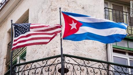 US-Cuba Relation