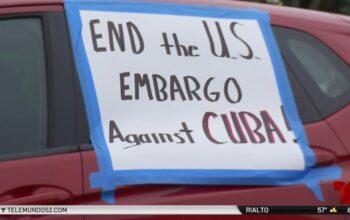 Instan al gobierno que acepte ayuda de enfermeras y médicos cubanos