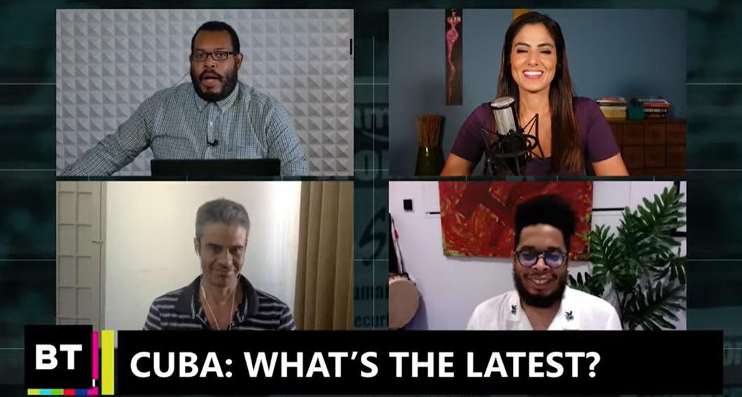 Eyewitness Report From Havana: Cuba's Struggle Against US Imperialism