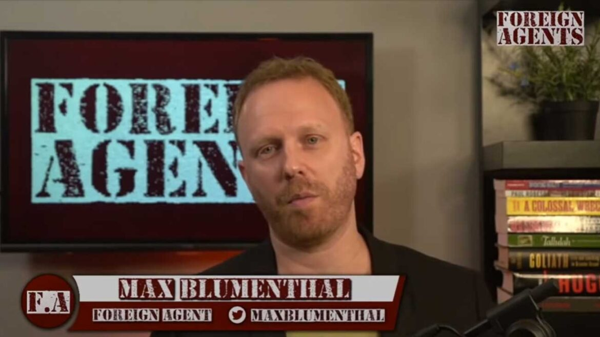 Max Blumenthal exposes Cuba's San Isidro Movement – excerpt from Rokfin exclusive